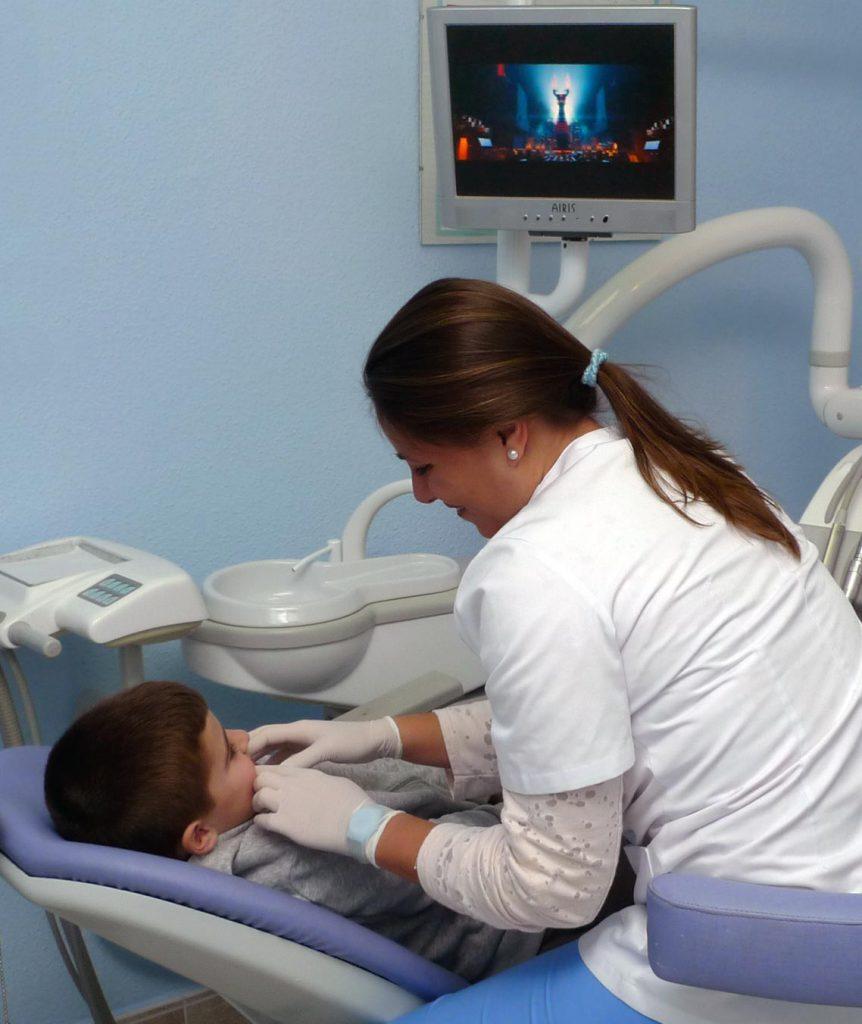 Odontopediatria Clínica Innovadent