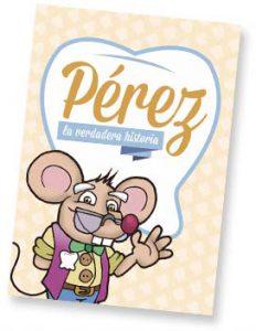 El cuento del ratoncito Pérez