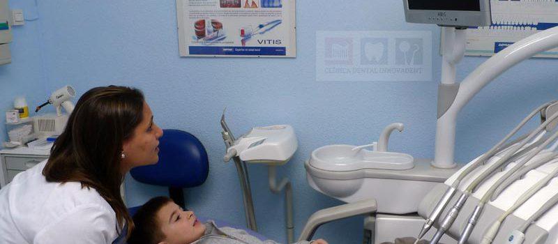 Odontopediatria Innovadent
